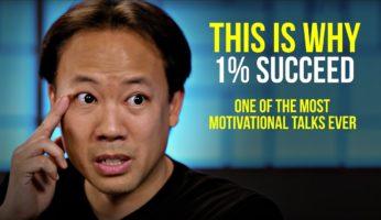 Jim Kwik Morning Routine Inspirational Speech