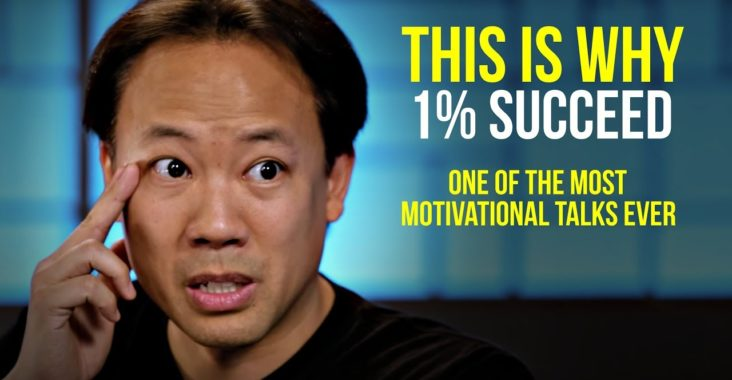Jim Kwik Morning Routine Inspirational Speech