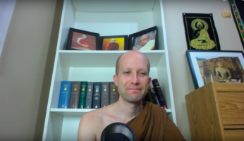 What Is It Like To Be Enlightened Ask A Monk