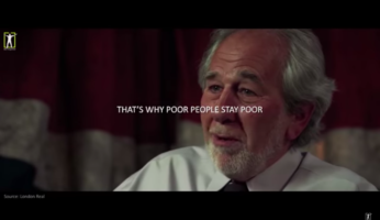 Bruce Lipton Explains How We Are Programmed At Birth