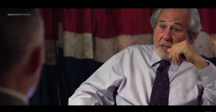 Bruce Lipton This Is How Powerful Your Thoughts Are