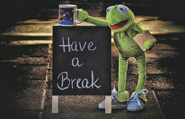Better Consciousness Coffee Tea Break