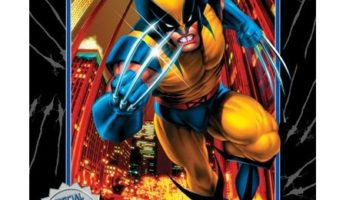Marvel Wolverine Jigsaw Puzzle 550 Pieces