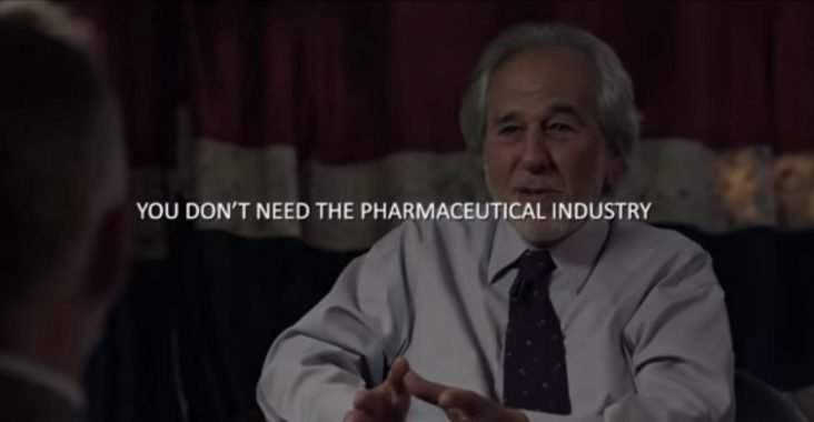 Dr. Bruce Lipton Schocked The World
